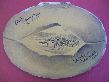 Yale Princeton 1897-3