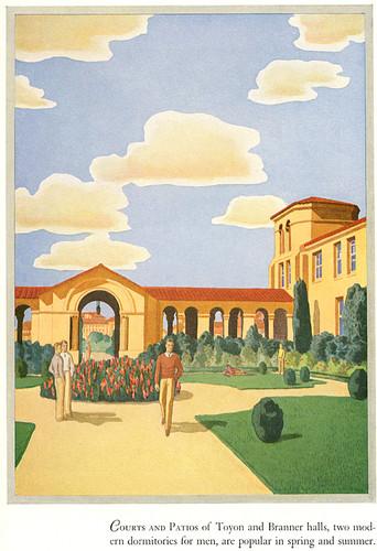Stanford Days 1
