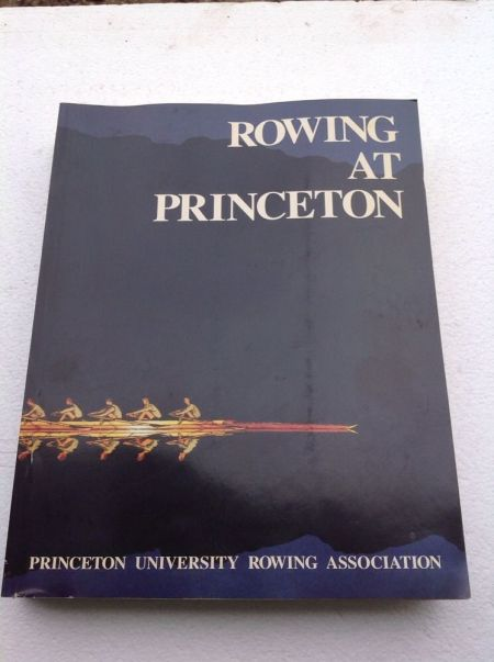 rowing at princeton
