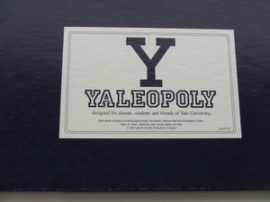 yaleopoly