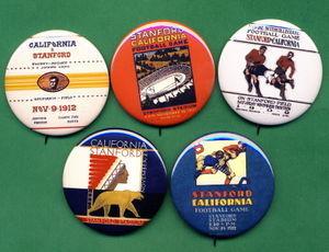 big game pins