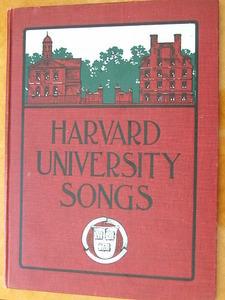 harvard songs
