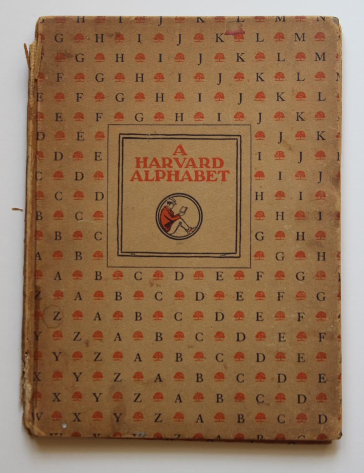 7f4e715e We recently discovered a delightful old book that brings to life Harvard at  the turn of the 20th century. A Harvard Alphabet : The Verses by W.B.W and  ...